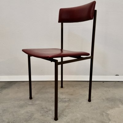 6 x vintage chair, 1960s