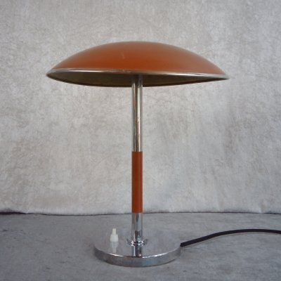 Bauhaus desk lamp, 1930's