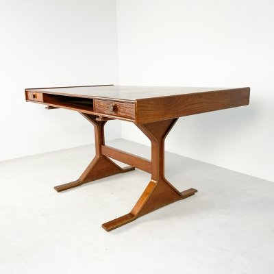 Desk by Gianfranco Frattini, 1970s