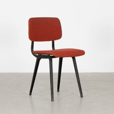 Revolt dining chair by Friso Kramer for Ahrend, 1960s
