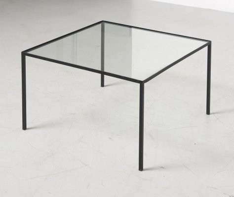 Modernist Coffee Table, 1960's