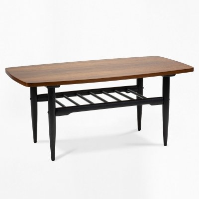 'Ladder' Coffee table, 1960s