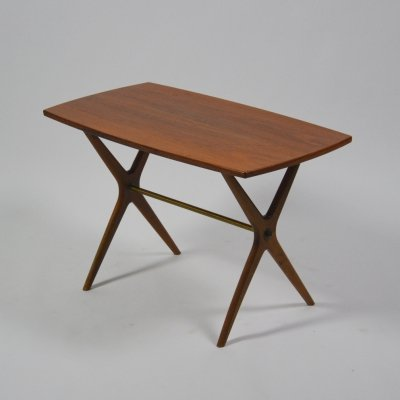 Coffee Table by J.O. Carlsson Sweden