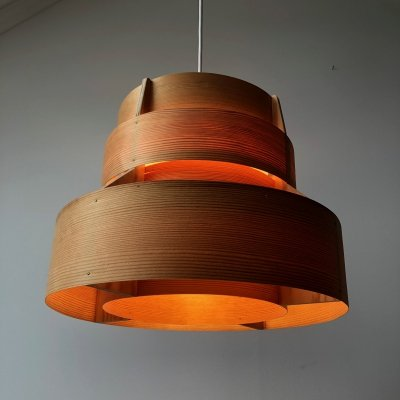 Hans-Agne Jakobsson for Ellysett Model T773/380 Pendant light
