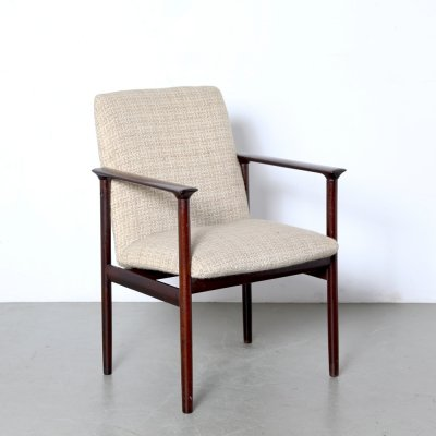 Impala armchair by Cor Bontenbal for Fristho