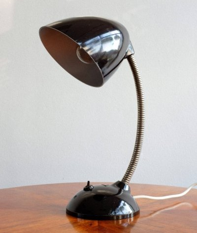 Elektrosvit table lamp, 1950s