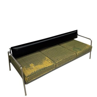 Positioning tubular sofa, 1960s