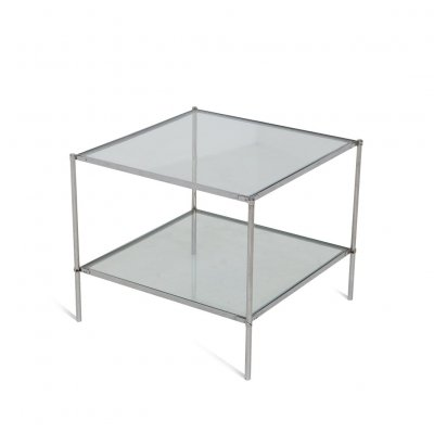 Pair of 'Montecarlo' Coffee Tables by Corrado Corradi dell'Acqua for Azucena