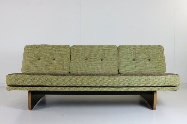 Model 671 sofa by Kho Liang Ie for Artifort, 1960s