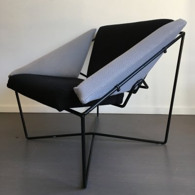 Speyk lounge chair by Rob Eckhardt, 1980s