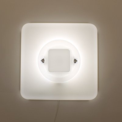 'Lightswitch' Lamp made by Neoplex Zürich, Switzerland 1980s