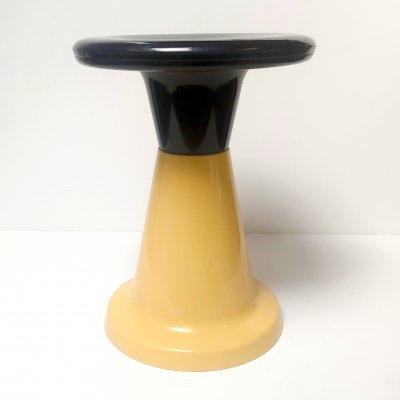 Pallar Stool by Per Olsson for Pero Plast Sweden, 1970s