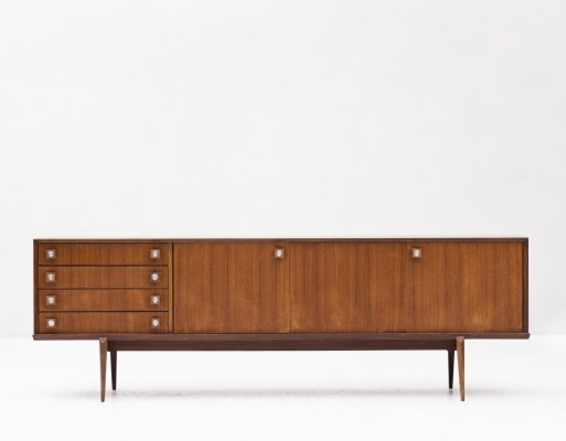 Sideboard by Oswald Vermaercke for V-form Belgium, 1960