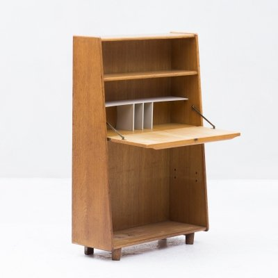 Secretary BE04 by Cees Braakman for Pastoe, the Netherlands 1950's