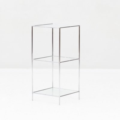 Abstracta shelving system by Poul Cadovius, Denmark 1960's
