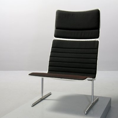 Chair 601 (RZ60) by Dieter Rams for Vitsoe, 1970s