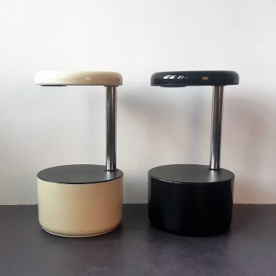 2x Golf stool by Paolo Orlandini & Roberto Lucci for Velca, 1970s