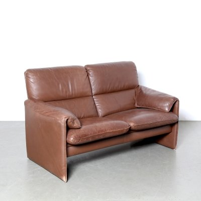 Extendable Bora Sofa by Axel Enthoven for Leolux