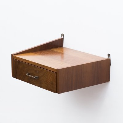 Floating night stand, 1960's