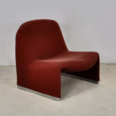 Alky Chair by Giancarlo Piretti for Anonima Castelli, 1970s
