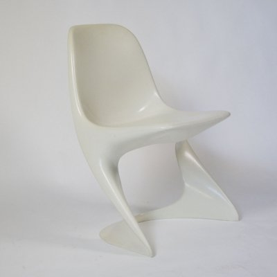 70's Casalino chair from Alexander Begge for Casala