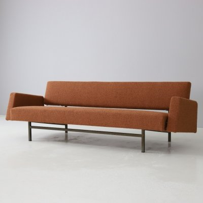 Rare sofa / daybed by Rob Parry for Gelderland, 1950s