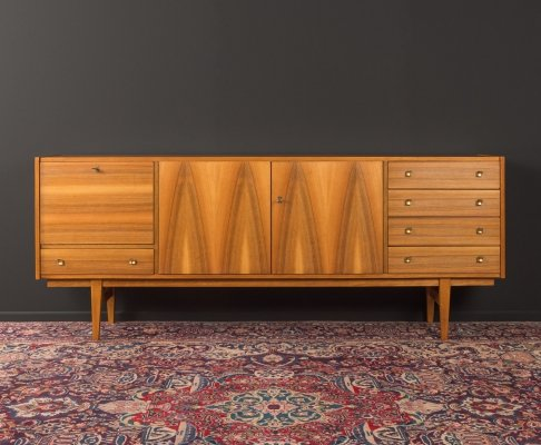 1960s sideboard with bar compartment
