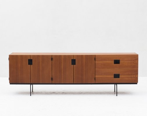 DU03 sideboard by Cees Braakman for Pastoe, Holland 1960
