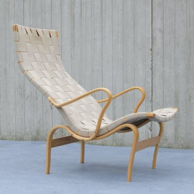 Bruno Mathsson 'Pernilla' chair for Dux