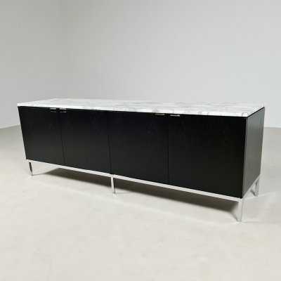 Sideboard/credenza by Florence Knoll for Knoll International