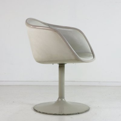 Rare model 7800 chair by Pierre Paulin for Artifort, 1970s