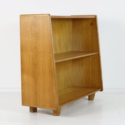 Small BE01 bookcase by Cees Braakman for UMS Pastoe, 1954
