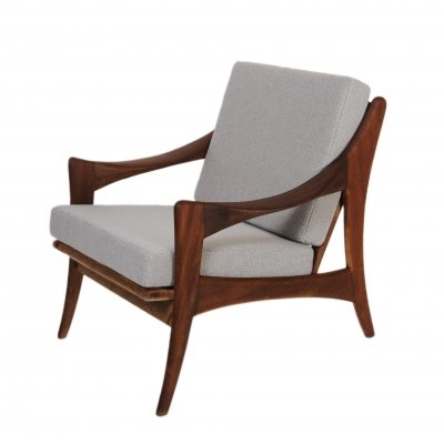 Mid century easy chair, 1960's