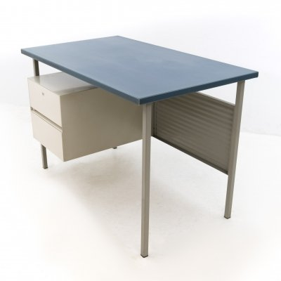 Model 3803 writing desk by André Cordemeyer for Gispen, 1950s