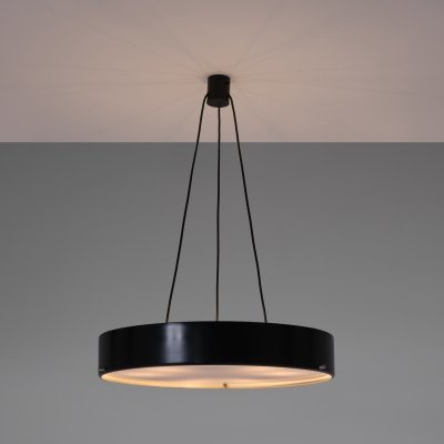 Italian Mid Century Ceiling light '1090' by Bruno Gatta for Stilnovo