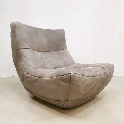 Chateaux D'ax easy chairs, France 1990s