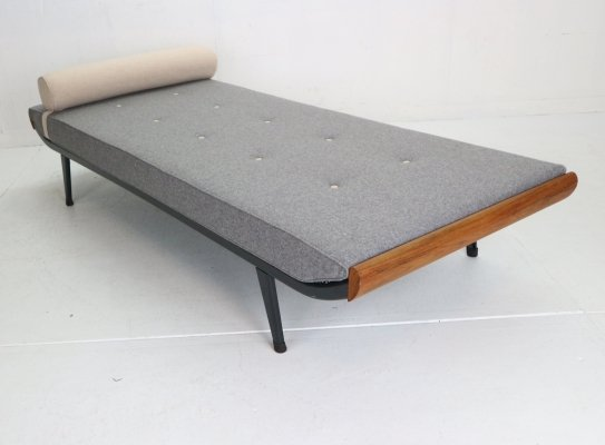 André Cordemeyer 'Cleopatra' Daybed for Auping, 1954