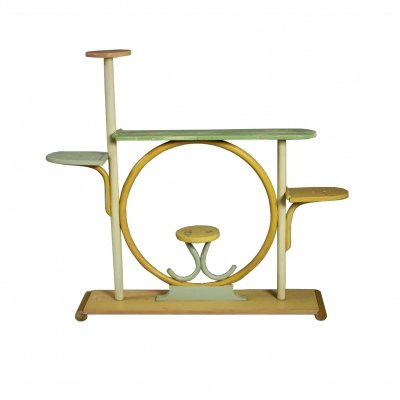 Thonet Flower Stand, 1930s
