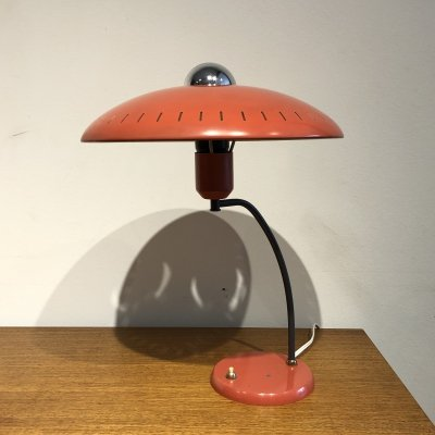 Mid-Century 'Junior' Desk Lamp by Louis Kalff for Philips, 1950s