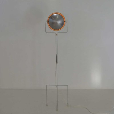 Eclipse floor lamp by Evert Jelle Jelles for Raak Amsterdam, 1960s