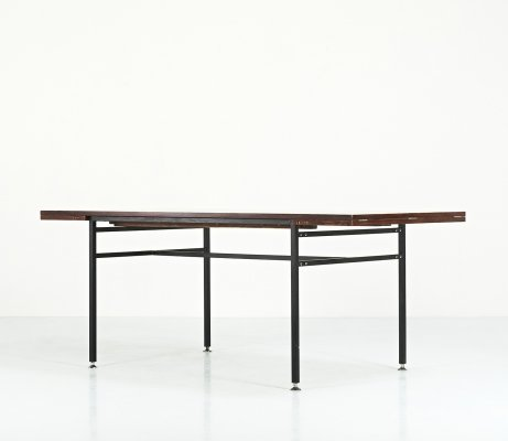 Alain Richard table 802 for Meubles TV, 1950s