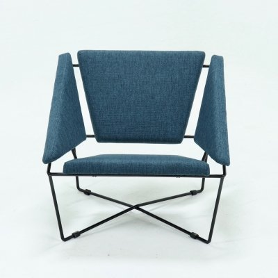Pastoe 'Van Speyk' Lounge Chair by Rob Eckhardt, Netherlands 1984