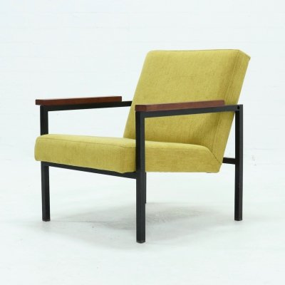 Armchair SZ30 by Hein Stolle for 't Spectrum, 1960's