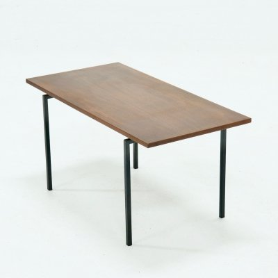 Pastoe Coffee Table Japanese Series by Cees Braakman, 1960s