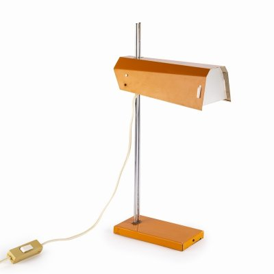 Table lamp L 192-1353 by Josef Hůrka for Lidokov, 1970s