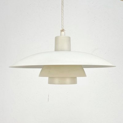Ph4 pendant by Poul Henningsen, 1970s