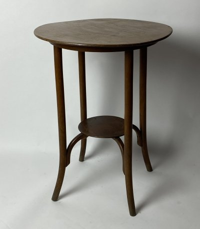 Thonet coffee table, 1930s
