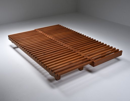 Pierre Chapo L07 daybed, 1960s