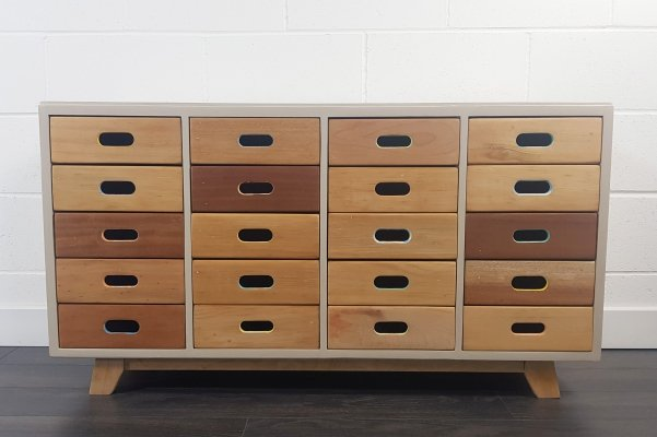ESA Chest of Drawers, 1970s