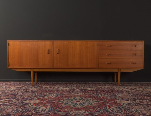 1950s sideboard by Musterring